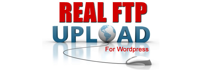 WordPress FTP Plugin File Uploader for Printers