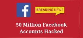 So you think someone has hacked your Facebook Account…